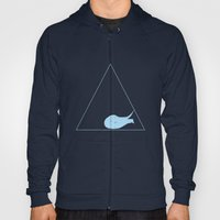 All Lines Lead To The...… Hoody