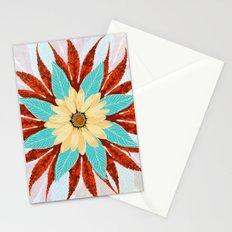 Botany Star Stationery Cards