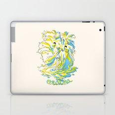 Ondina Laptop & iPad Skin