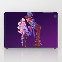 Mad For You iPad Case