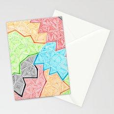 Trianglez Stationery Cards