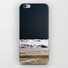 night dip iPhone & iPod Skin