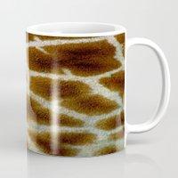 Giraffe SOLD Mug