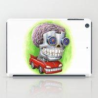 Klextorr iPad Case