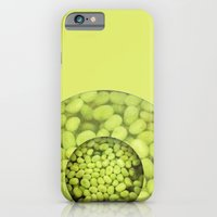 Green Beans iPhone 6 Slim Case