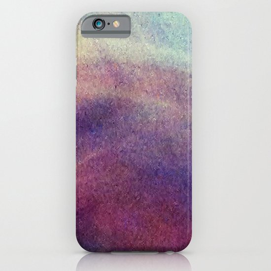 Center of the Earth iPhone & iPod Case