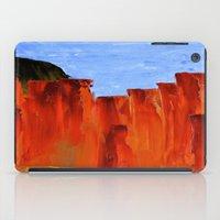 High Desert Canyons iPad Case