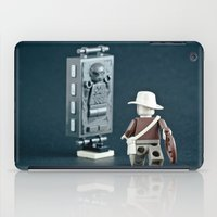 Looks Familiar iPad Case