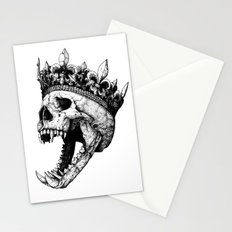 Ancients Kings : The Hound Stationery Cards