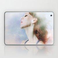 A Moment of Peace Laptop & iPad Skin