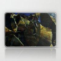 Titan Laptop & iPad Skin