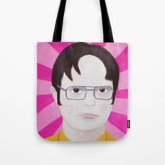 Dwight Tote Bag
