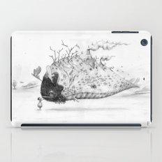 Touching you iPad Case