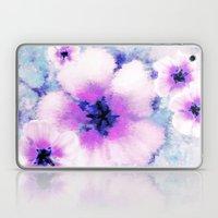 Rose Of Sharon Bloom Laptop & iPad Skin