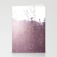 Late Summer Stationery Cards