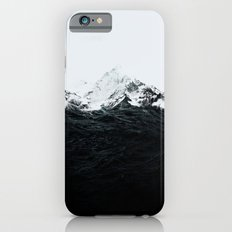 Those Waves Were Like Mo… iPhone 6 Slim Case