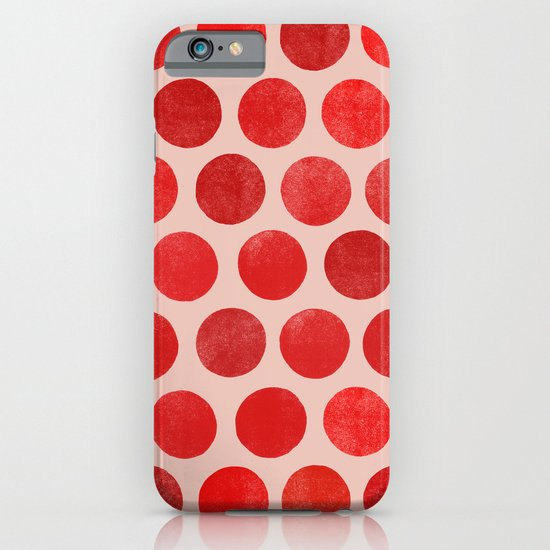 colorplay 12 sq iPhone & iPod Case