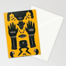 Raise yr Hands Stationery Cards