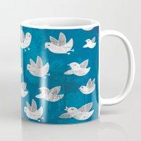 Catch sight of wonders! Mug