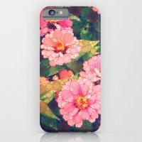 Pink Was Her Favorite iPhone 6 Slim Case