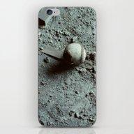 Little Memory - Childhoo… iPhone & iPod Skin