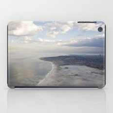 View from above iPad Case
