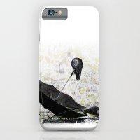 Pigeons iPhone 6 Slim Case