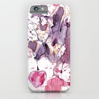 Swap Your heart for one sweet cherry? iPhone 6 Slim Case