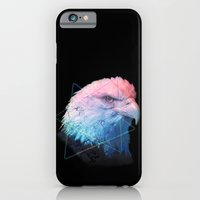 iPhone & iPod Case featuring EAGLE by Adam Surin Max