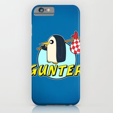 Pingu Time Slim Case iPhone 6s