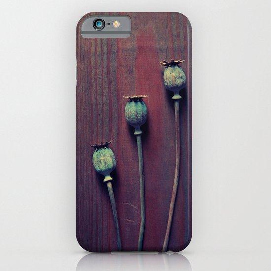 capsules iPhone & iPod Case