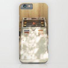Worship Me NOW! iPhone 6 Slim Case