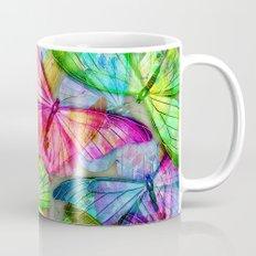 Butterfly Farm Mug