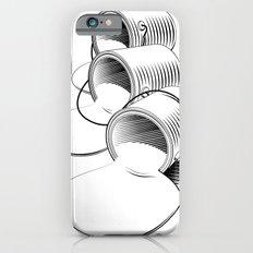 Just Add Color iPhone 6 Slim Case