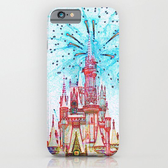Disney  iPhone & iPod Case