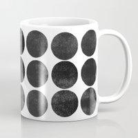 Colorplay Black Mug