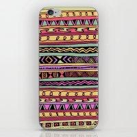 love africa iPhone & iPod Skin