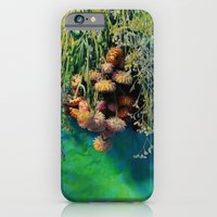 iPhone & iPod Case featuring Elicriso by Federico Faggion