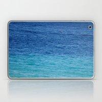 Cabo Beach Laptop & iPad Skin