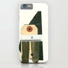 Leg man iPhone 6 Slim Case