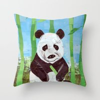 Mary Kate Throw Pillow