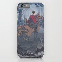 Riot Horse iPhone 6 Slim Case