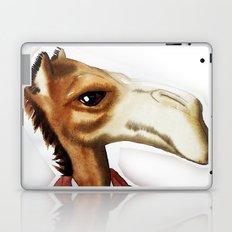 Mr. Camel Laptop & iPad Skin