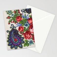 Ukr Stationery Cards