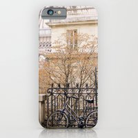 la bicyclette iPhone 6 Slim Case