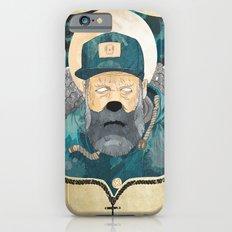 Modern day Pirate. iPhone 6 Slim Case