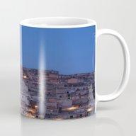 Blue Hour Mug
