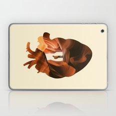 Heart Explorer Laptop & iPad Skin
