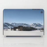 Winter Wonderland I  iPad Case
