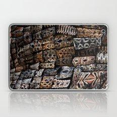 Viking Tribal Laptop & iPad Skin